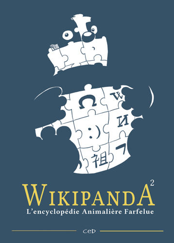 WIKIPANDA, ENCYCLOPEDIE ANIMALIERE FARFELUE T02