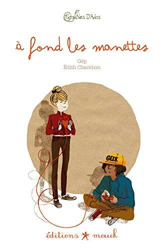 A FOND LES MANETTES