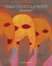 FRANCESCO CLEMENTE - PIRATE HEART