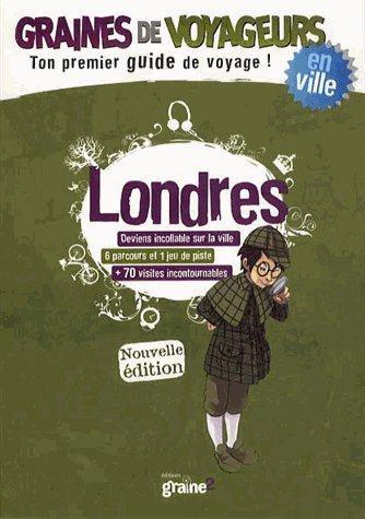 GRAINES DE VOYAGEURS LONDRES (NE)