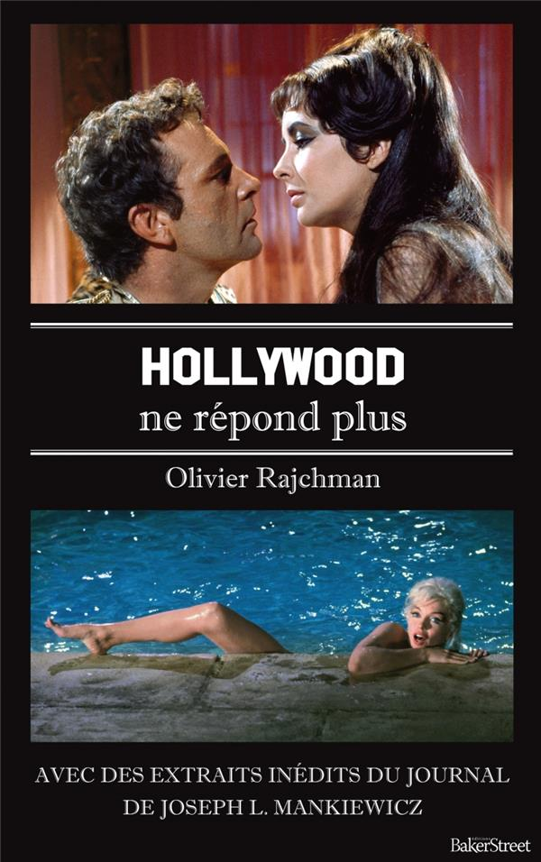 HOLLYWOOD NE REPOND PLUS