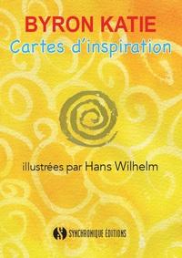 CARTES D'INSPIRATION