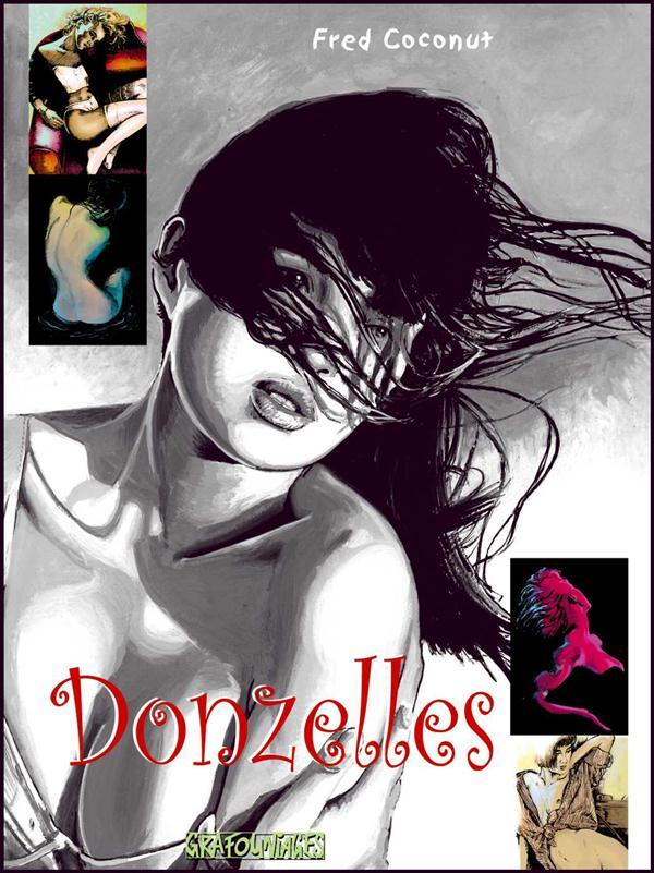 DONZELLES