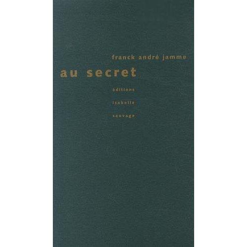 AU SECRET