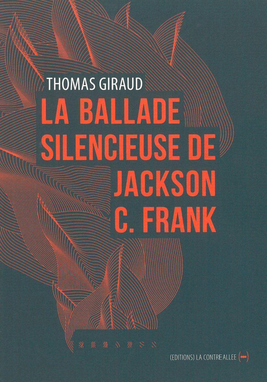 BALLADE SILENCIEUSE DE JACKSON C. FRANCK (LA)