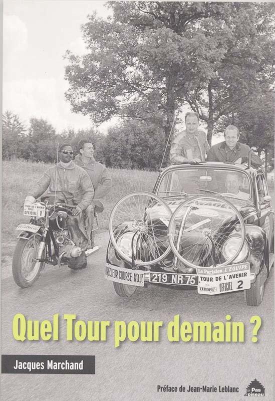 QUEL TOUR POUR DEMAIN ?