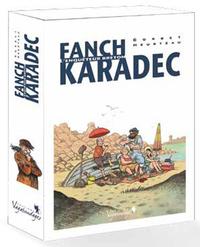 COFFRET FANCH KARADEC - L'ENQUETEUR BRETON