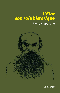 L'ETAT, SON ROLE HISTORIQUE