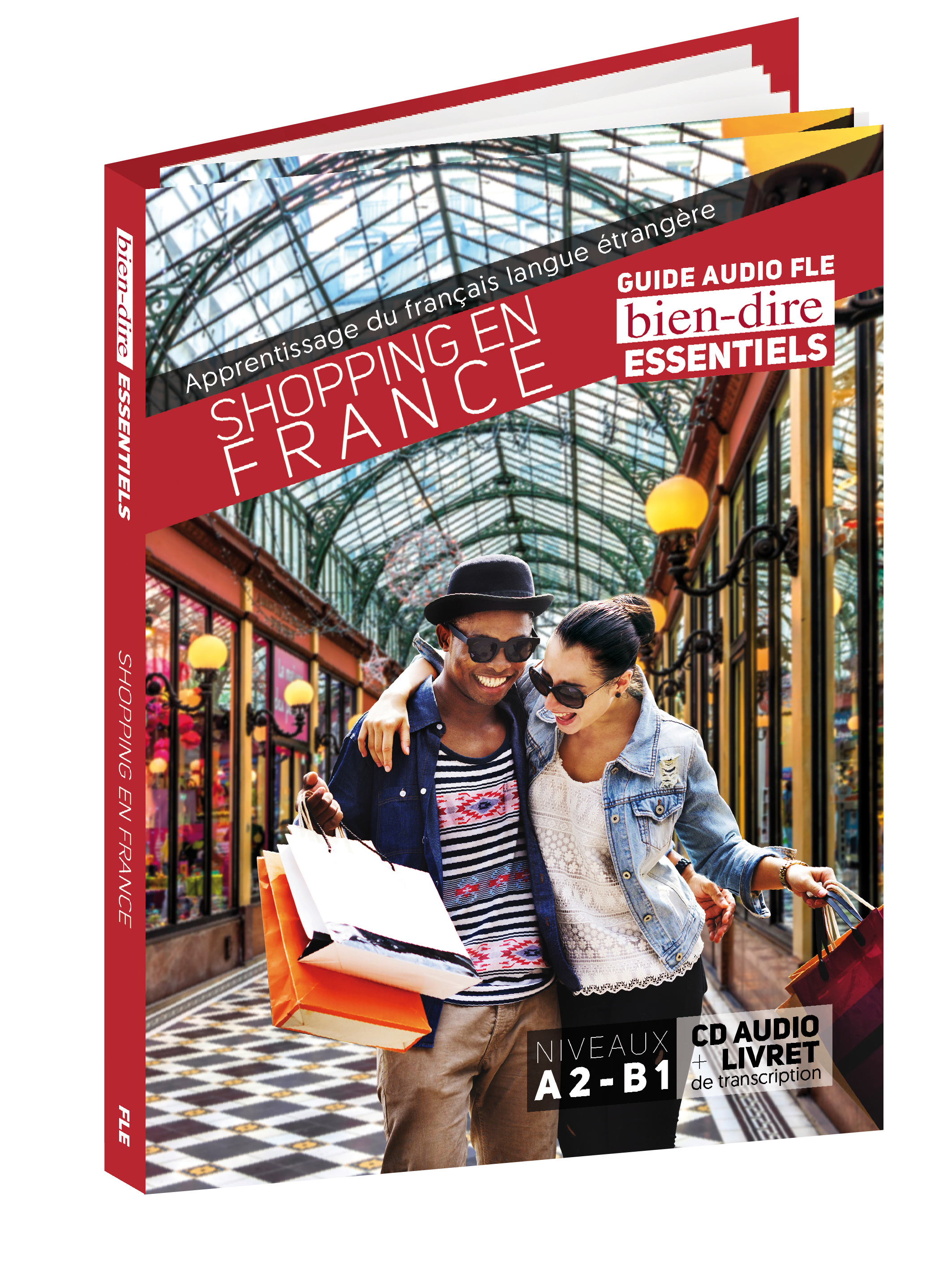 BIEN-DIRE : SHOPPING EN FRANCE