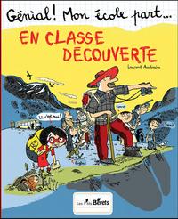 CLASSE DECOUVERTE