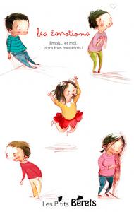 EMOTIONS EMOIS ... ET MOI DANS TOUS MES ETATS