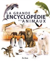 GRANDE ENCYCLOPEDIE DES ANIMAUX (LA)