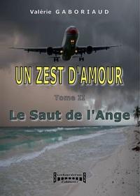 UN ZEST D'AMOUR TOME 2 : LE SAUT DE L'ANGE