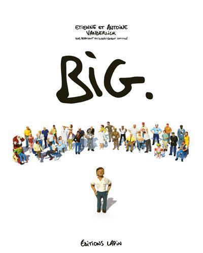 BIG T01