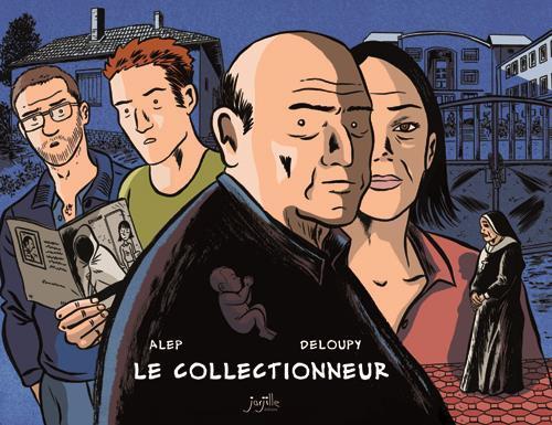 COLLECTIONNEUR (LE)