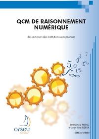 QCM DE RAISONNEMENT NUMERIQUE DES CONCOURS DES INSTITUTIONS EUROPEENNES
