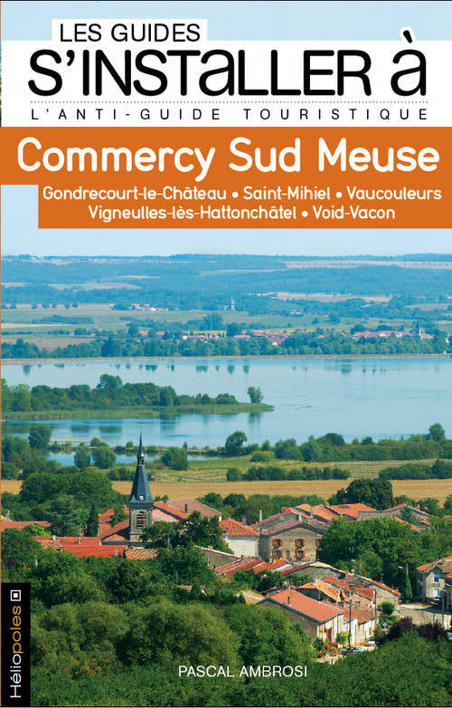 S'INSTALLER A COMMERCY SUD MEUSE