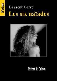 LES SIX NAIADES