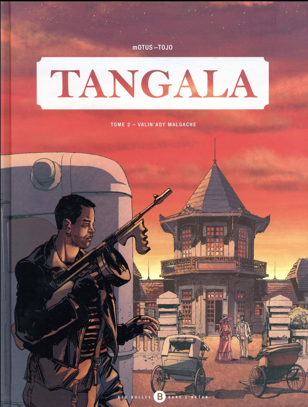 TANGALA T2 VALIN'ADY MALGACHE