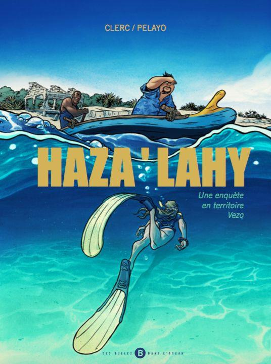 HAZA ' LAHY - ENQUETE EN PAYS VEZO