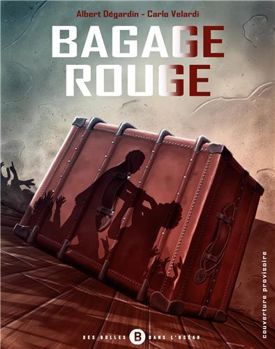 T01 - BAGAGE ROUGE