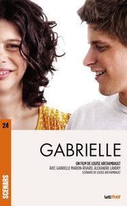 GABRIELLE (SCENARIO DU FILM)