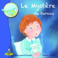 MYSTERE DU BUREAU - LIVRE
