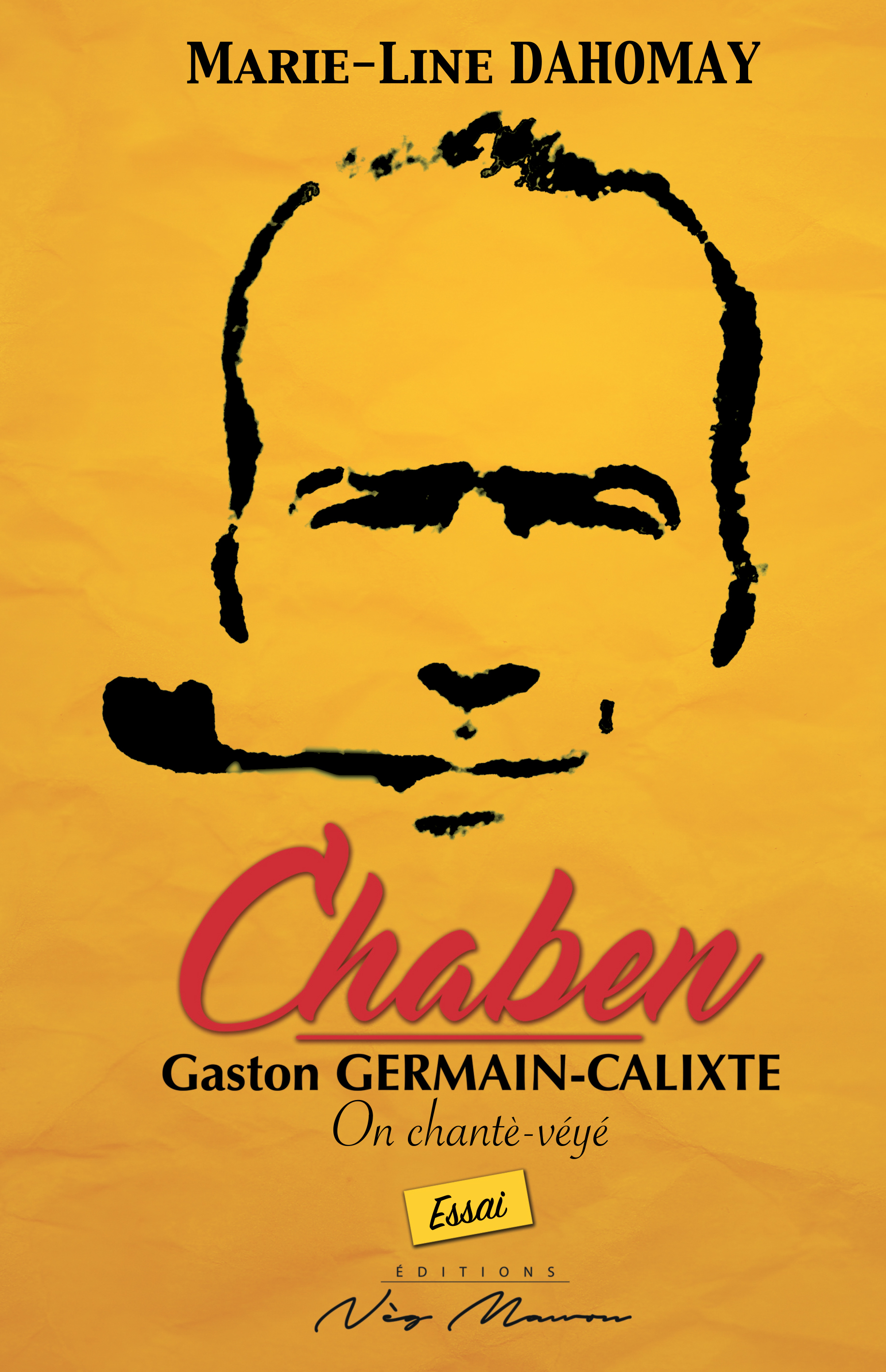 CHABEN GASTON GERMAIN-CALIXTE