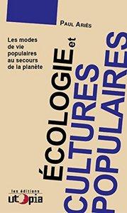 ECOLOGIE ET CULTURES POPULAIRES