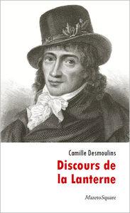 DISCOURS DE LA LANTERNE