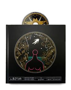B.O.2 -M- (LA) - LIVRE CD