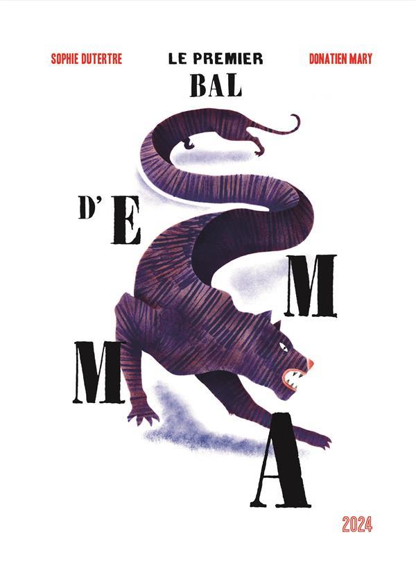 PREMIER BAL D'EMMA (LE)