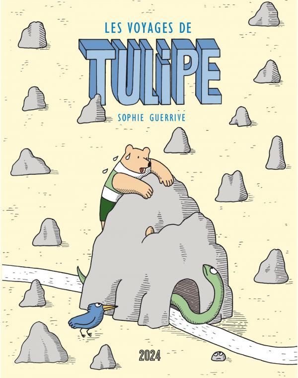 VOYAGES DE TULIPE (LES)