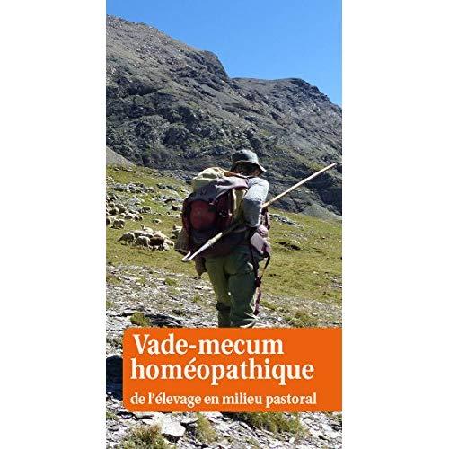 VADE-MECUM HOMEOPATHIQUE DE L'ELEVAGE EN MILIEU PASTORAL