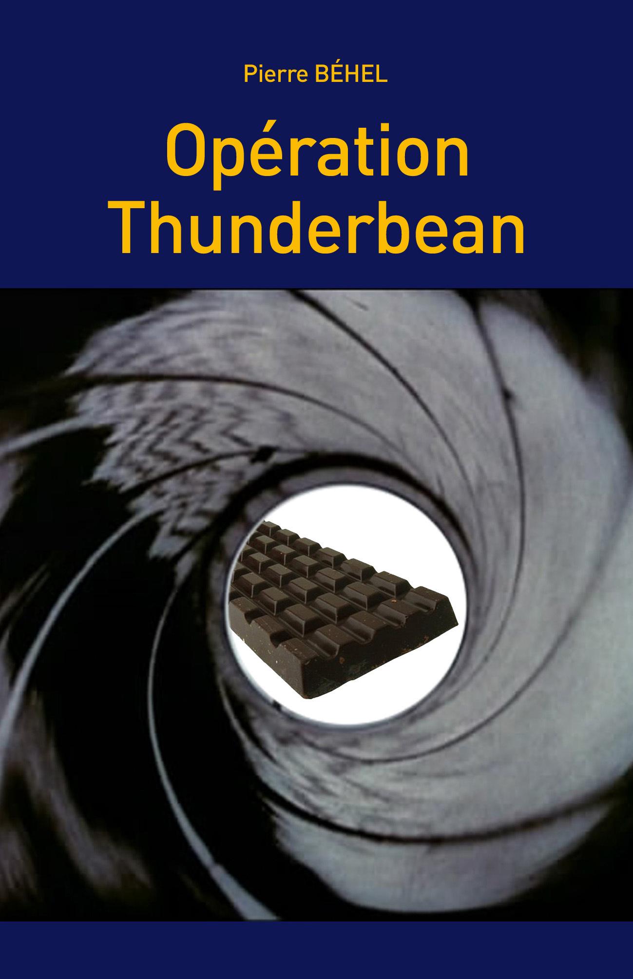 OPERATION THUNDERBEAN