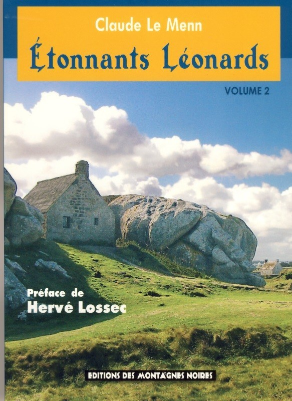 T 2 - ETONNANTS LEONARDS