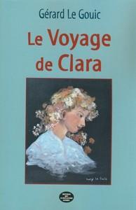 LE VOYAGE DE CLARA