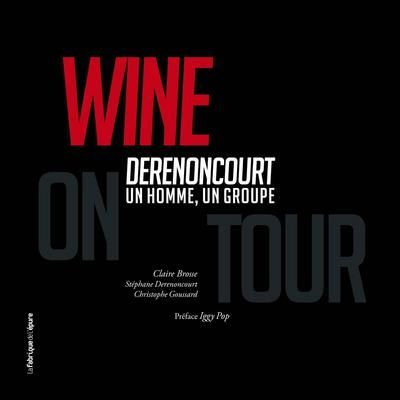 WINE ON TOUR!