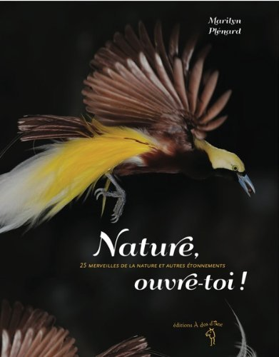 NATURE, OUVRE-TOI !