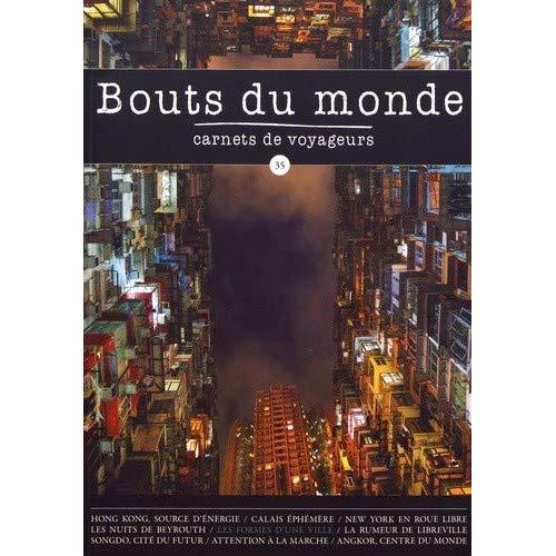 REVUE BOUTS DU MONDE 35