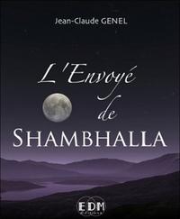 L'ENVOYE DE SHAMBHALLA (LIVRE + CD)