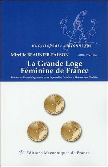 LA GRANDE LOGE FEMININE DE FRANCE