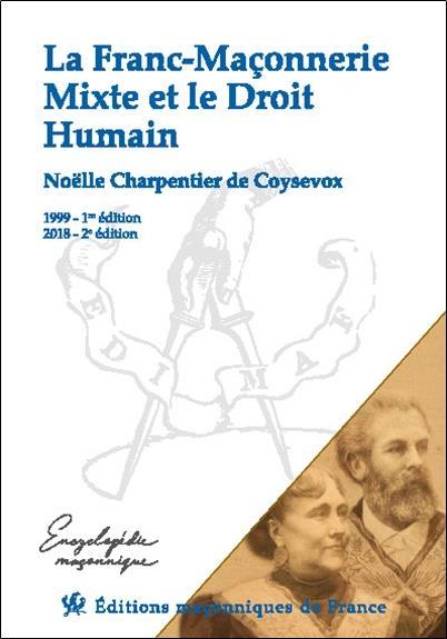 LA FRANC-MACONNERIE MIXTE ET LE DROIT HUMAIN