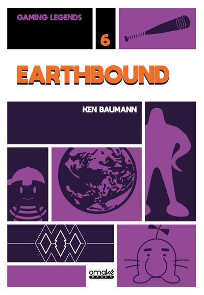 EARTHBOUND - GAMING LEGENDS COLLECTION 06