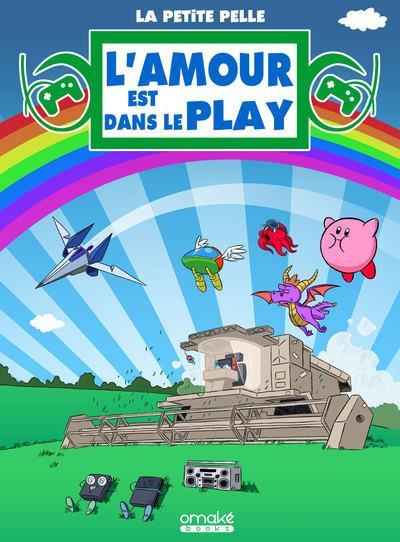 L'AMOUR EST DANS LE PLAY