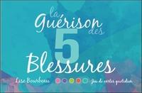 LA GUERISON DES 5 BLESSURES - COFFRET JEU