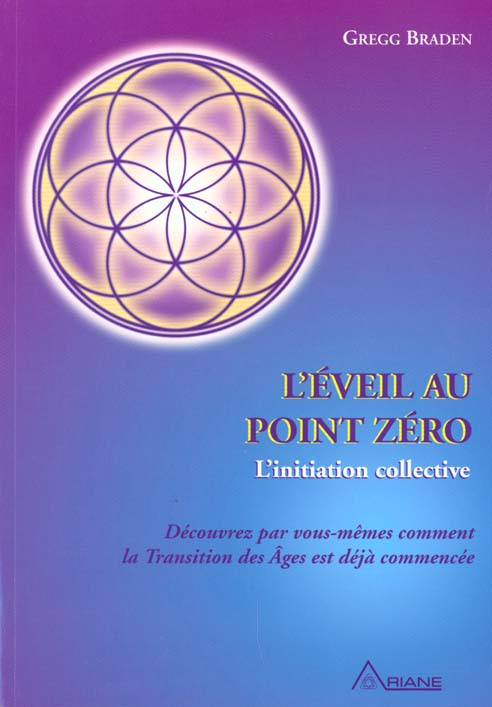 L'EVEIL AU POINT ZERO - INIT.IATION COLLECTIVE