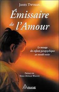 EMISSAIRE DE L'AMOUR