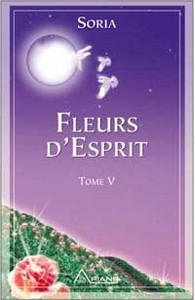 FLEURS D'ESPRIT - SORIA T.5