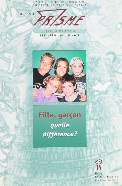GARCON FILLE QUELLE DIFFERENCE ?